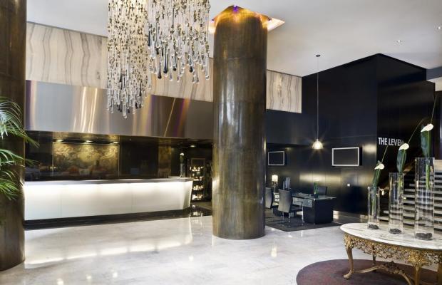 фото отеля Melia Madrid Princesa изображение №5