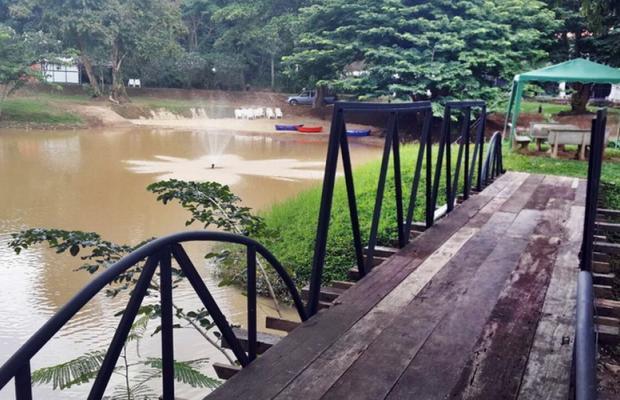 фотографии Buritara Resort & Spa Kanchanaburi изображение №32