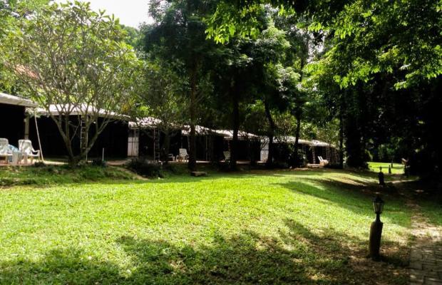 фото отеля Buritara Resort & Spa Kanchanaburi изображение №29
