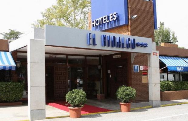 фото отеля El Hidalgo изображение №17