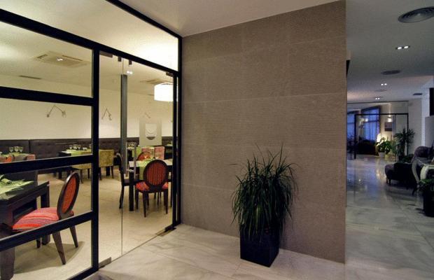 фотографии отеля Zenit El Postigo изображение №27