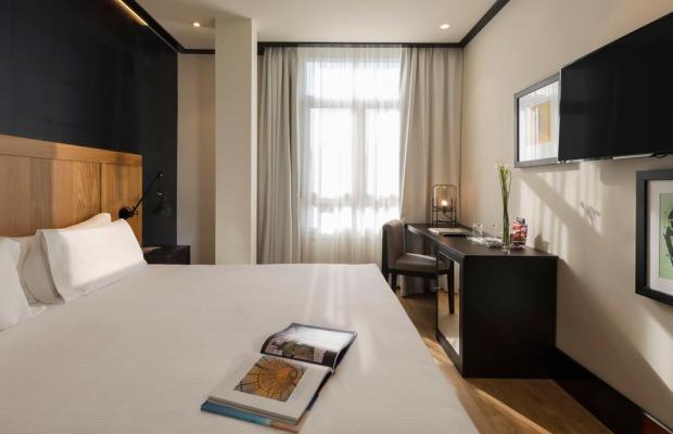 фото H10 Puerta de Alcala (ex. Hotel NH Madrid Puerta de Alcala) изображение №14