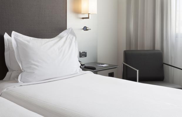 фото отеля AC Hotel San Sebastian de los Reyes изображение №33