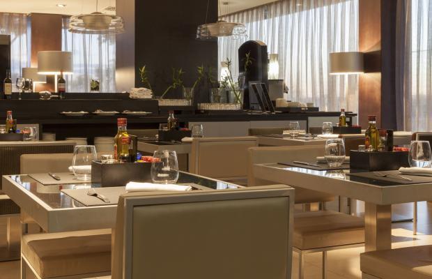 фото AC Hotel San Sebastian de los Reyes изображение №14