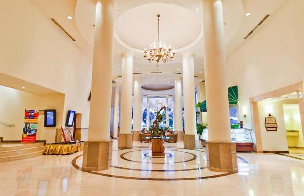 фото отеля Aryaduta Makassar изображение №21