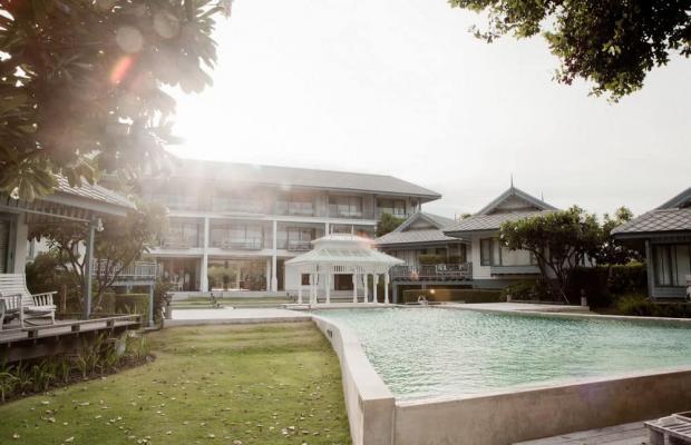 фотографии отеля Devasom Hua Hin Resort изображение №31