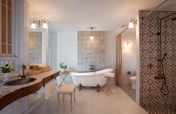 фото отеля Devasom Hua Hin Resort изображение №17