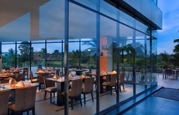 фотографии отеля Novotel Manado Golf Resort & Convention Center изображение №11