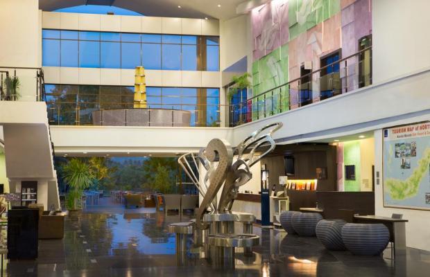 фото Novotel Manado Golf Resort & Convention Center изображение №6