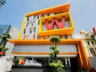 The Win Hotel Surabaya, 2*