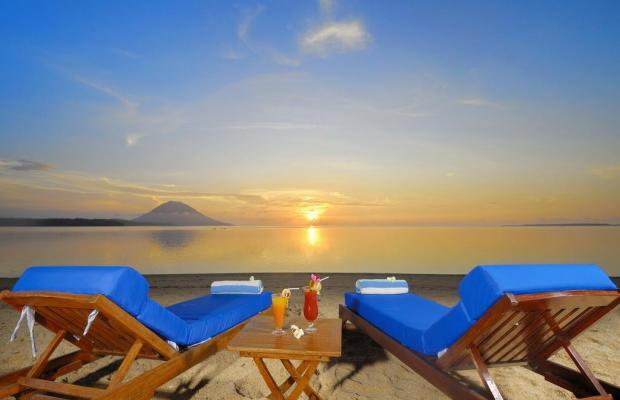фото Siladen Resort & Spa изображение №30