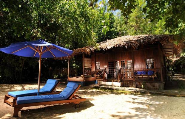 фото Siladen Resort & Spa изображение №22
