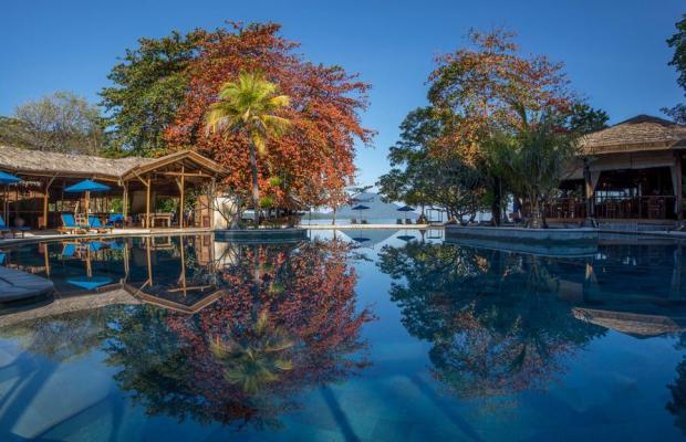 фото отеля Siladen Resort & Spa изображение №21