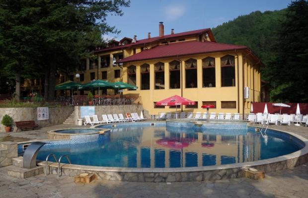фотографии отеля Balkan (Балкан) изображение №27