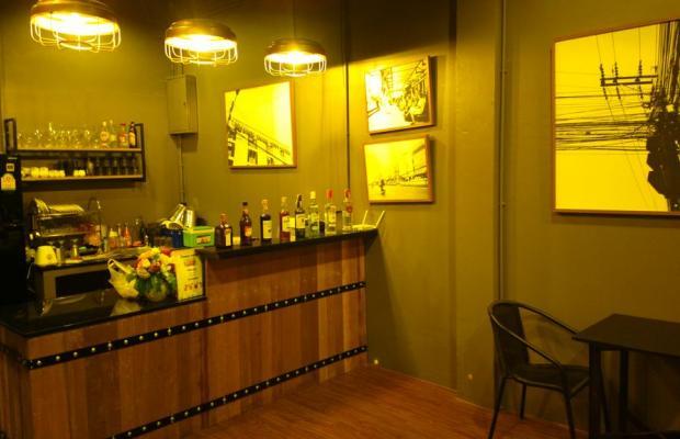 фотографии отеля Hua Hin Euro City Hotel изображение №7