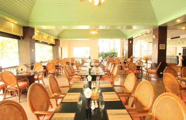 фотографии отеля Hua Hin Grand Hotel & Plaza изображение №27