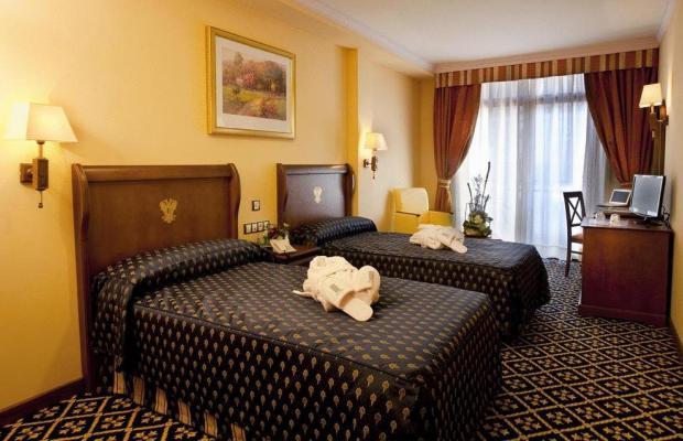 фото отеля Agora Juan de Austria изображение №25