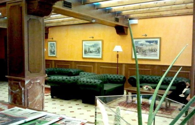 фото отеля Agora Juan de Austria изображение №13