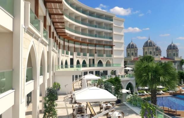 фотографии отеля Oz Hotels Sui̇ Resort изображение №27