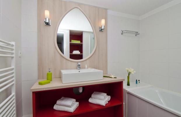 фото отеля Pierre & Vacances Premium Haguna изображение №9