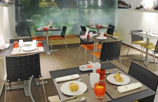 фото отеля Best Western Hotel du Mucem изображение №37