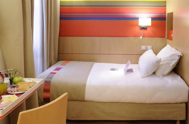 фотографии отеля Best Western Hotel du Mucem изображение №7