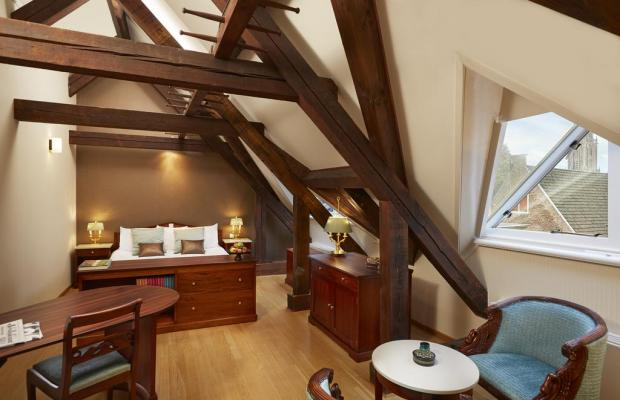 фото отеля Grand Hotel Karel V изображение №29