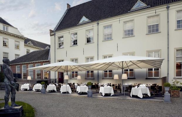 фотографии отеля Grand Hotel Karel V изображение №11