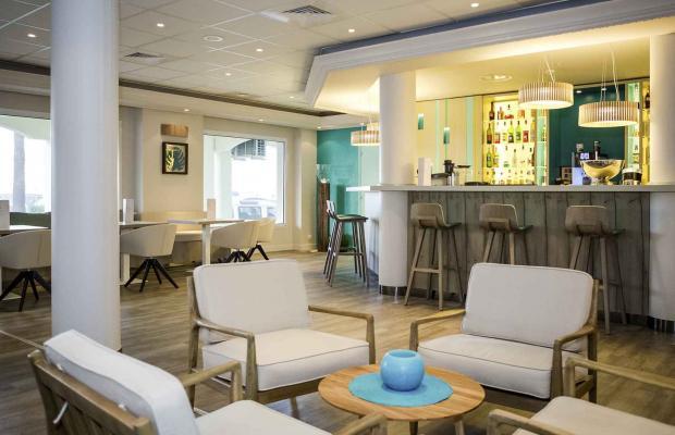 фото отеля Mercure Thalassa Port Frejus изображение №37