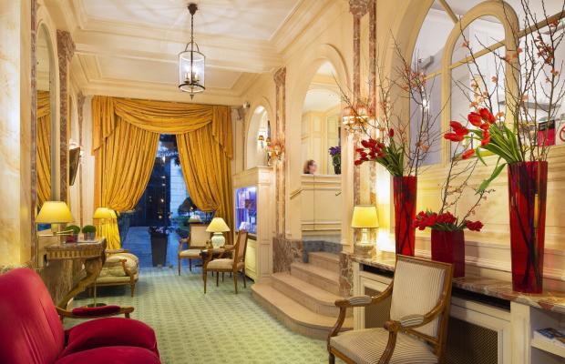 фотографии отеля Lord Byron изображение №11