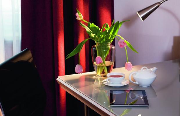 фотографии Movenpick Hotel Den Haag - Voorburg изображение №8