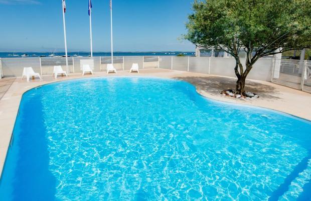 фотографии отеля Hotel Residence l'Oceane изображение №27