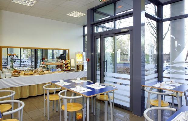 фото Appart'City Bordeaux Centre изображение №10