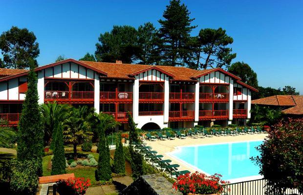 фото отеля Pierre & Vacances La Villa Rеsidence La Villa Maldagora изображение №21