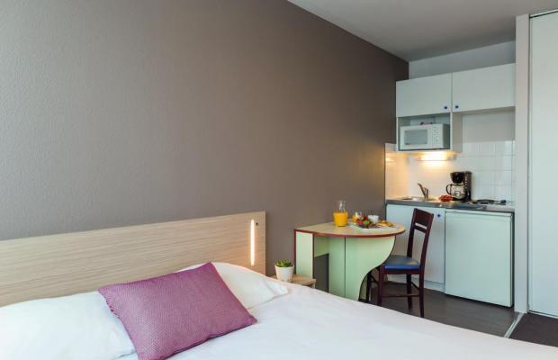 фотографии отеля Appart'City La Rochelle изображение №19