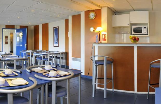 фотографии отеля Appart'City La Rochelle изображение №11