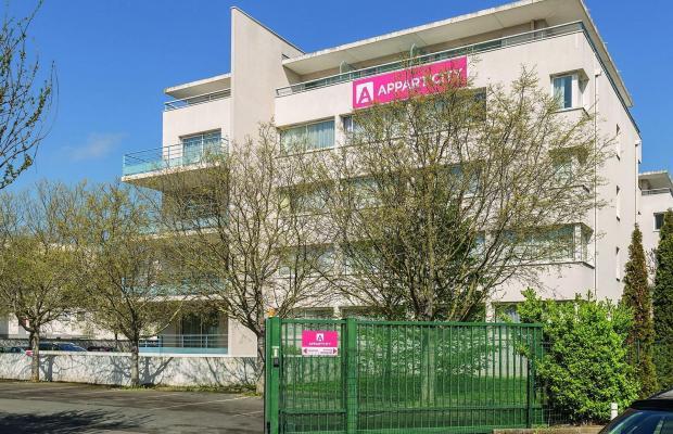фото отеля Appart'City La Rochelle изображение №1
