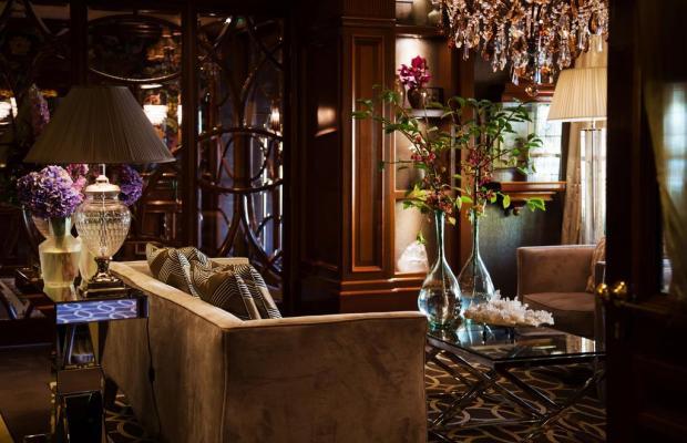 фото отеля Estherea изображение №25