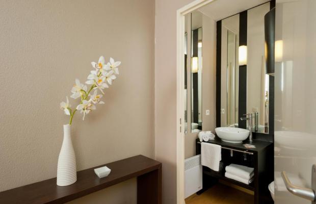 фото отеля Teneo Apparthotel Bordeaux Saint-Jean (ex. Teneo Suites) изображение №13