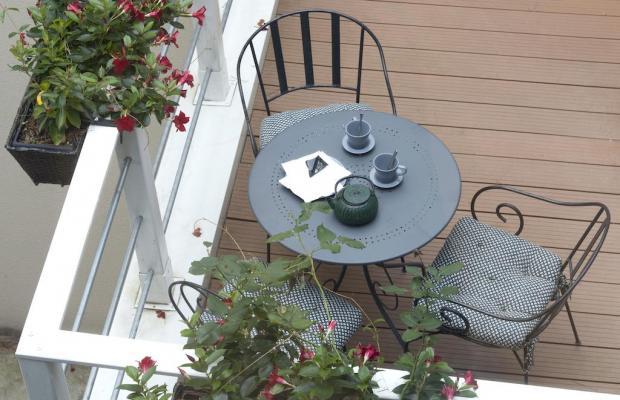 фотографии отеля Quintessia Resort  изображение №27