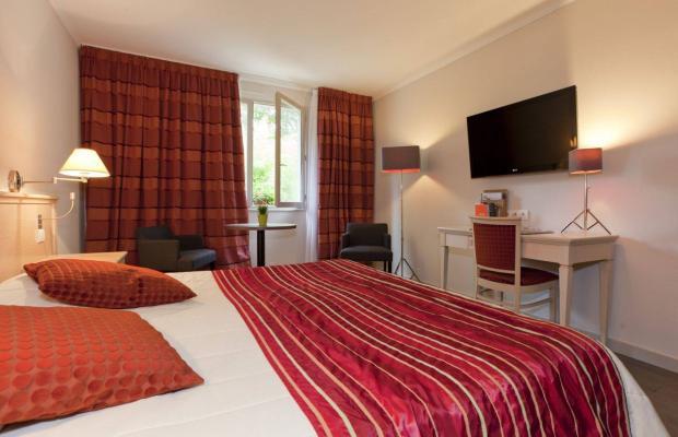 фото отеля Quintessia Resort  изображение №25