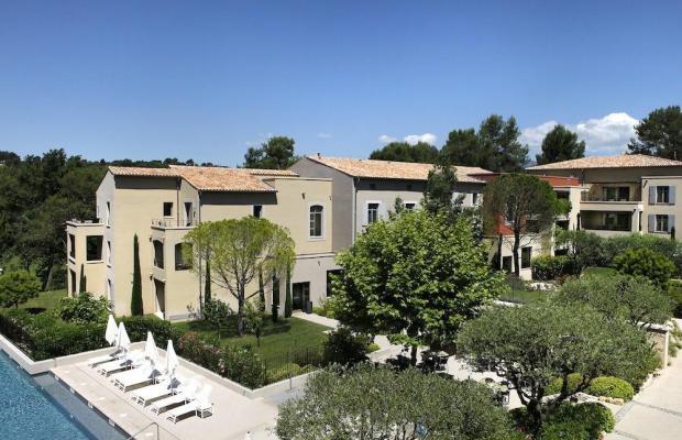 фото отеля Mas du Grand Vallon изображение №21