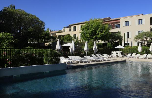 фото отеля Mas du Grand Vallon изображение №1