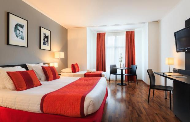 фото Best Western Plus Hôtel Masséna Nice изображение №34