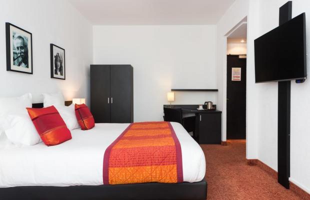 фотографии отеля Best Western Plus Hôtel Masséna Nice изображение №19