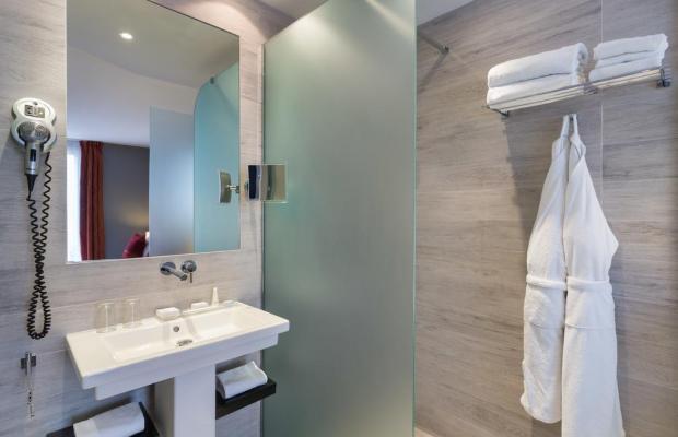 фото отеля Best Western Plus Hôtel Masséna Nice изображение №13