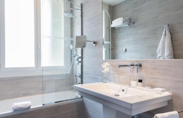 фотографии отеля Best Western Plus Hôtel Masséna Nice изображение №11