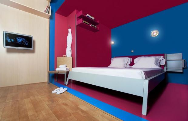 фотографии отеля Hi Hotel Eco Spa & Beach изображение №15