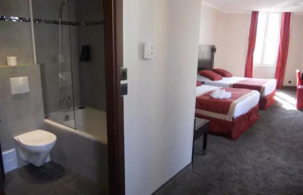 фото отеля Hotel de Suede изображение №5