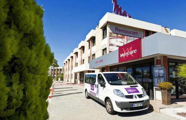 фотографии Mercure Nice Cap 3000 Aeroport изображение №8